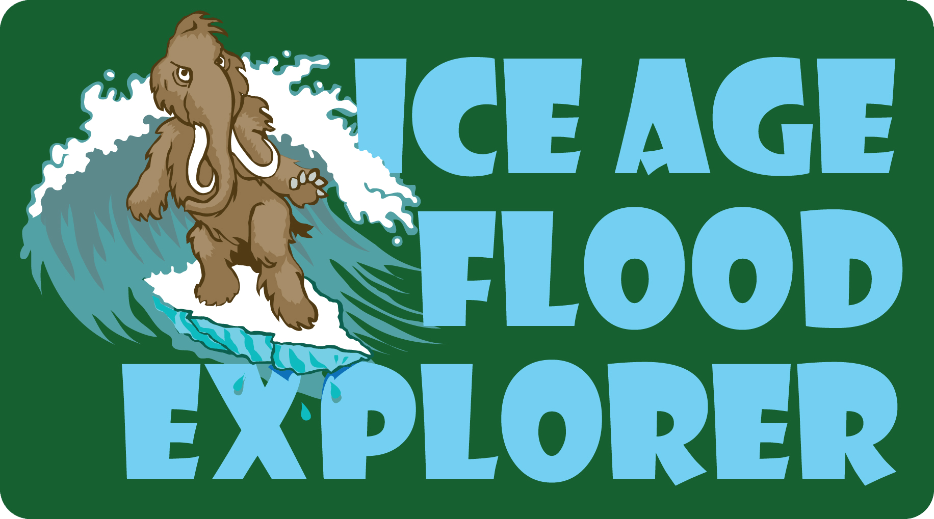 Ice Age Floods Explorer